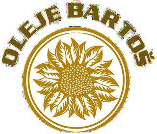 Výsledek obrázku pro oleje bartos logo